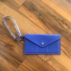 Dooney and Burke  attachment wallet wristlet